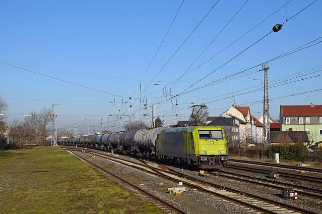 119 007-2 Bamberg 06.01.20