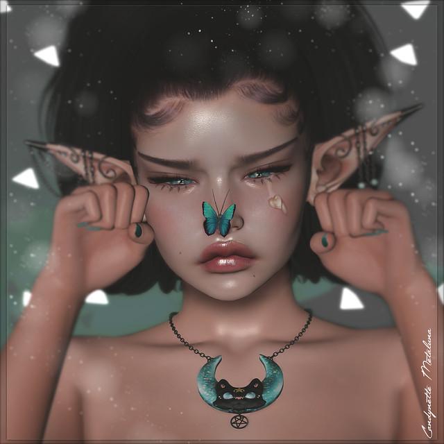 Ne pleure pas Petit Elf ...