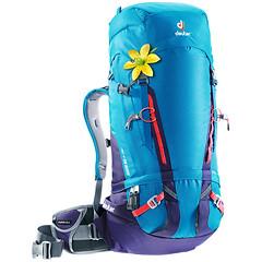 Dámský lezecký batoh Deuter GUIDE 40+ SL (3361217) - titulní fotka