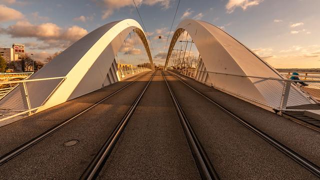Ronald McDonald' s Bridge