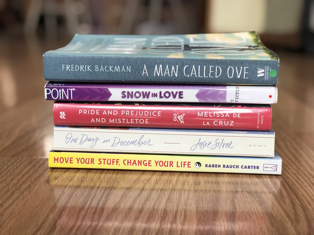 What I read at the end of the last decade! | www.jennrych.com