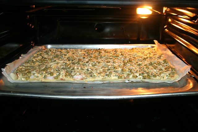 02 - Im Ofen / In oven