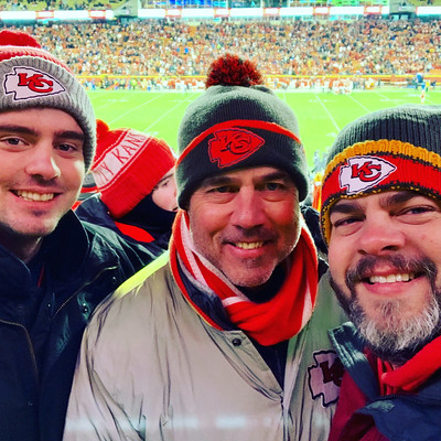 Chiefs Football Game 2019