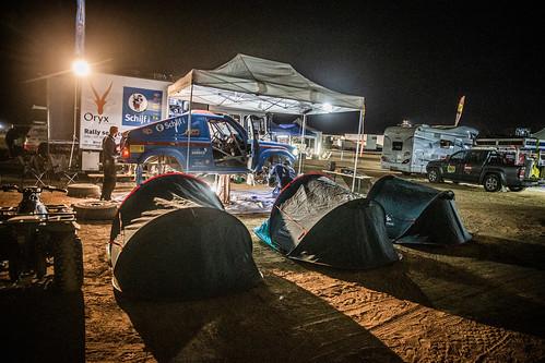 Dakar 2020 - Stage 3