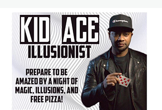 KID ACE ILLUSIONIST
