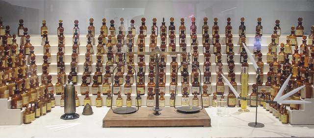 Musée International de la Parfumerie, Grasse
