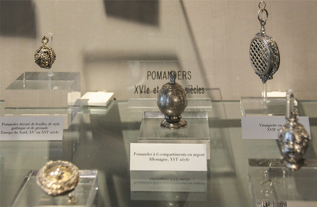 Usine Historique Fragonard, Grasse