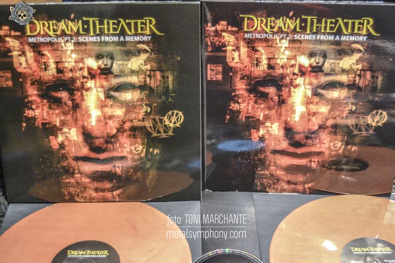 Dream Theater - Metropolis pt.2: Cuando La Música Se Convierte En Cine