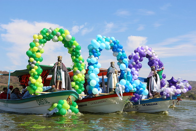 Paseo de los Reyes Cajititlán 2020