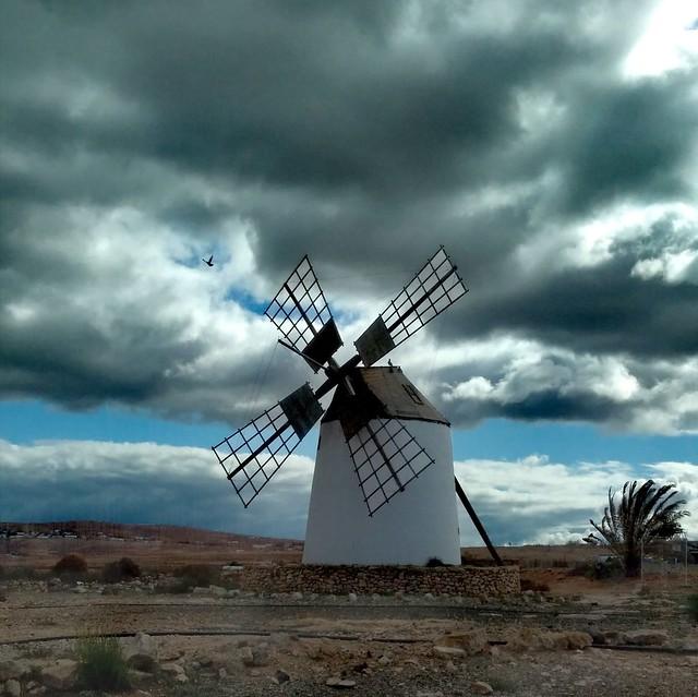 Lanzarote, Islas Canarias, Spain, January 2020 IMG-20200107-WA0002