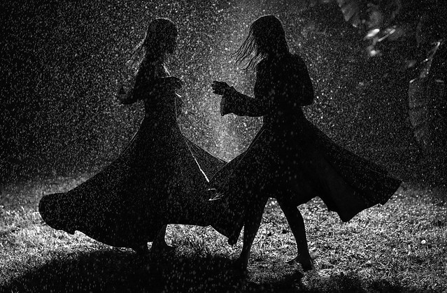 Rain Witches