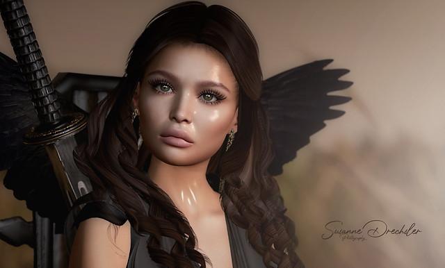 Skylar Portrait