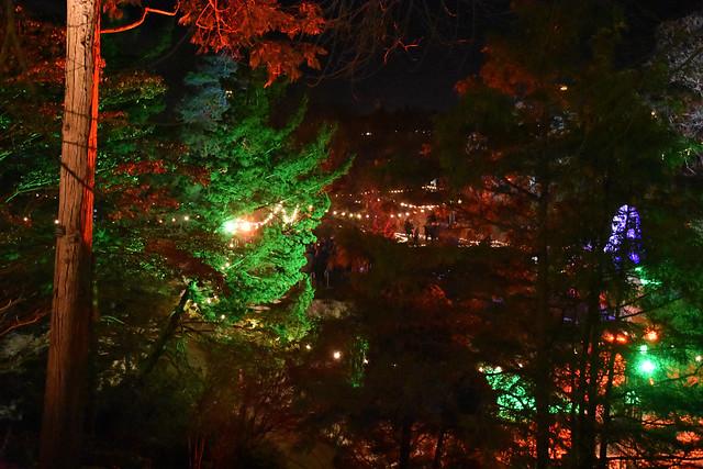 Royal Botanical Gardens (RBG)