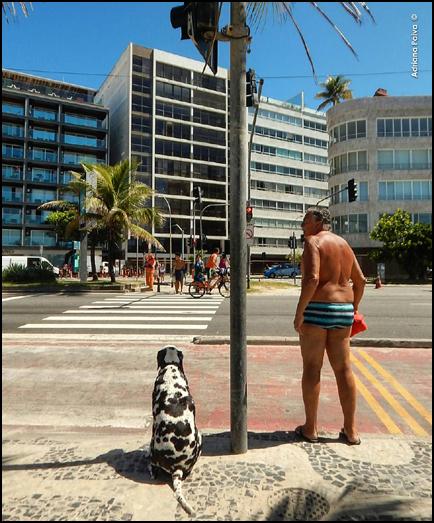 vá de bike aplicativos compartilhados Grin Tembici ônibus turístico por Adriana Paiva Ipanema Beach pedestres estilo de vida saudável blog da jornalista Adriana Paiva