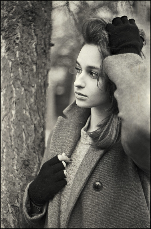 Leica Summitar 5cm f/2 Portraits