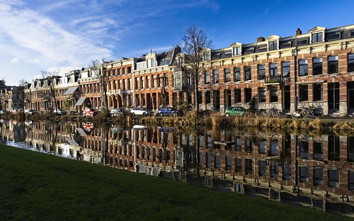 Transvaalkade Amsterdam