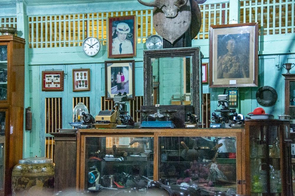 Ресторан в Районге