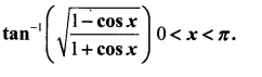 2nd PUC Maths Model Question Paper 2 with Answers - 3