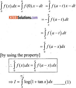 2nd PUC Maths Model Question Paper 2 with Answers - 55