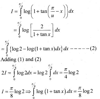 2nd PUC Maths Model Question Paper 2 with Answers - 56
