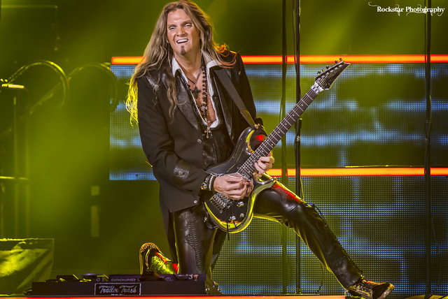 Trans-Siberian Orchestra (Christmas Eve & Other Stories) at Scotiabank Arena (Toronto, Ontario) on December 30, 2019