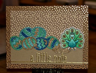 Lawn Fawn Peacock Before n Afters, Mini Easter Eggs, A Little Note line border, SSS A2 Thin Frame, Valentine's Borders