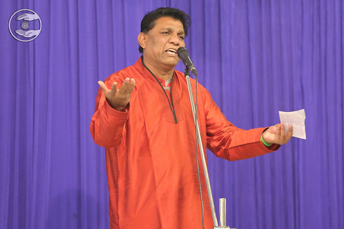 Punjabi Geet by Gurmeet Ji, Palam, Delhi