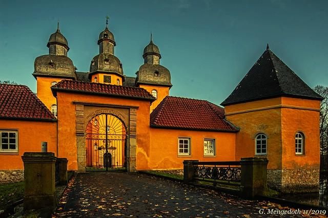 Schloss Holte