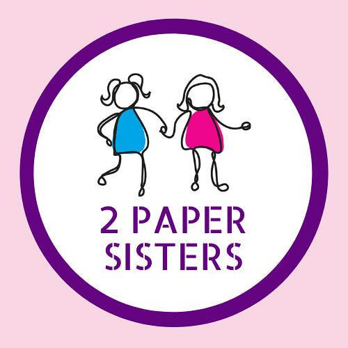 2 Paper Sisters
