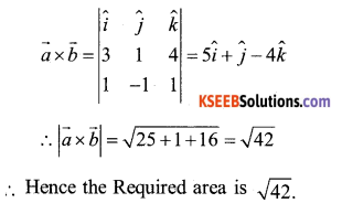 2nd PUC Maths Model Question Paper 2 with Answers - 14
