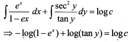 2nd PUC Maths Model Question Paper 2 with Answers - 44