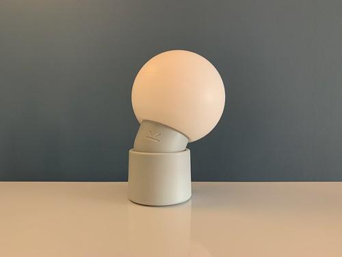 The Little Bulb