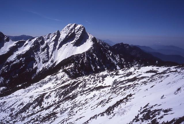 2005.03玉山主峰雪景(33)