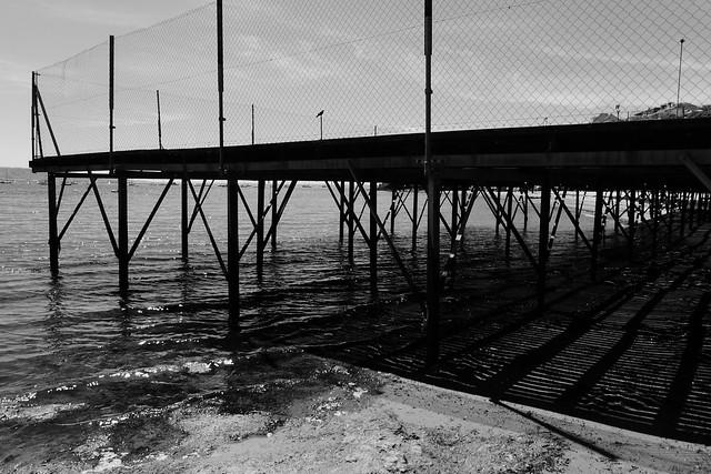 Boardwalk, Weymouth