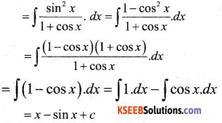 2nd PUC Maths Model Question Paper 2 with Answers - 10