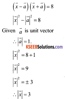 2nd PUC Maths Model Question Paper 2 with Answers - 13