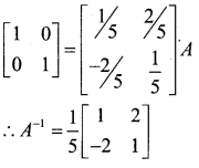 2nd PUC Maths Model Question Paper 2 with Answers - 18