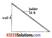 2nd PUC Maths Model Question Paper 2 with Answers - 39