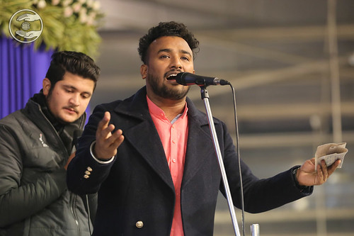Harjinder Manni Ji and Saathi, Talwandi Bhai PB