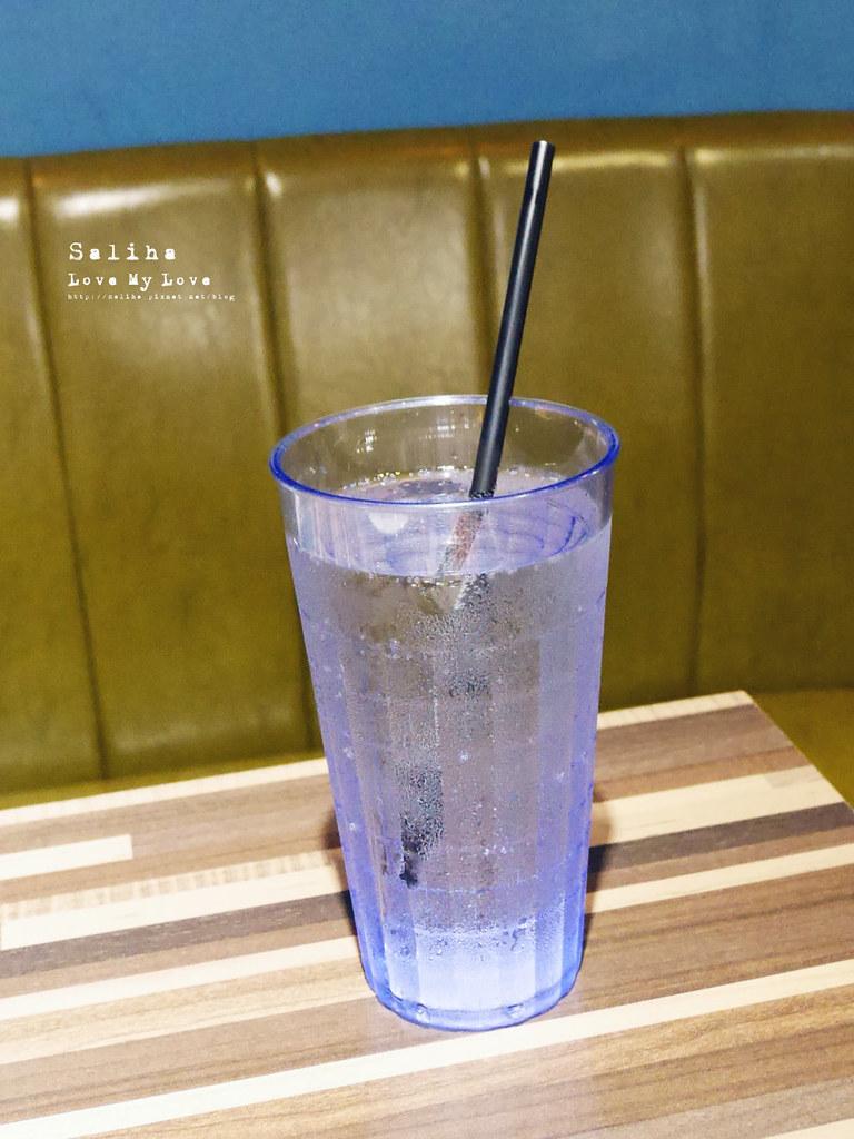 台北西門町好吃Stan Cat史丹貓美式餐廳漢堡早午餐bruch (1)