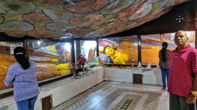 Dova Cave Temple