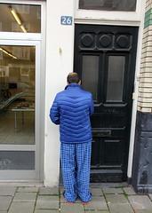 man in pyjamas (2)