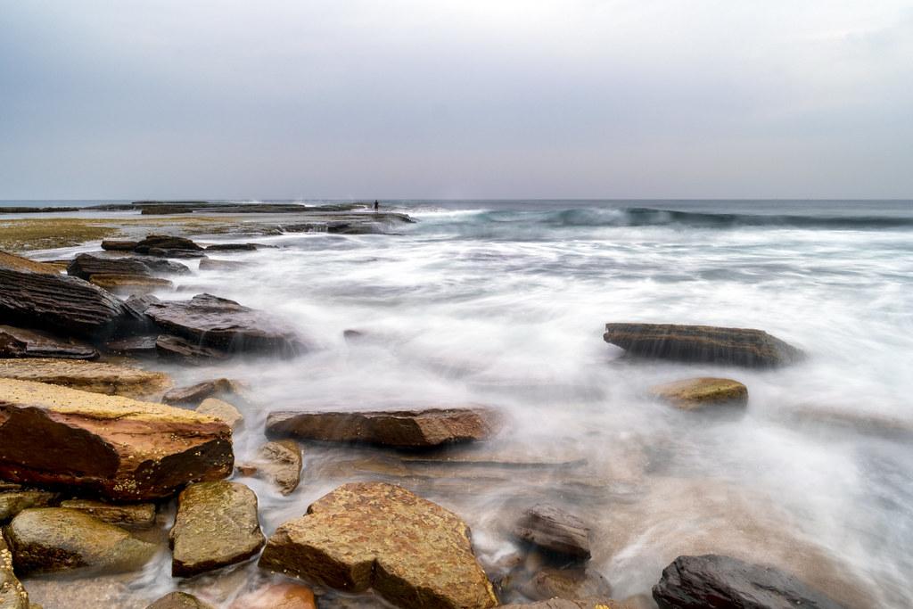 South Bilgola Headland | NSW | Australia | I