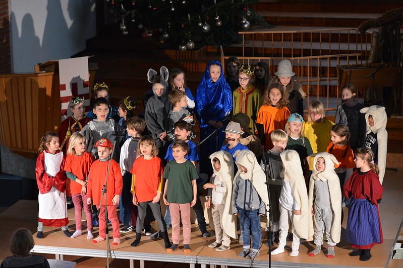 15.12.2019 - Kinderweihnacht Adliswil