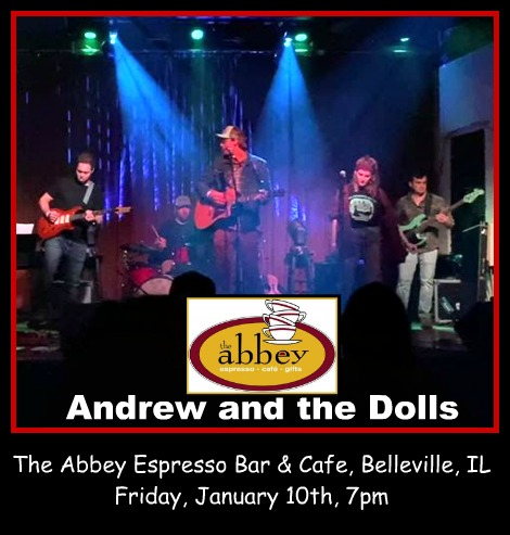 Andrew and the Dolls 1-10-20