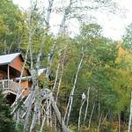 Normandin (Québec) camp des Chutes à l'Ours  (7)