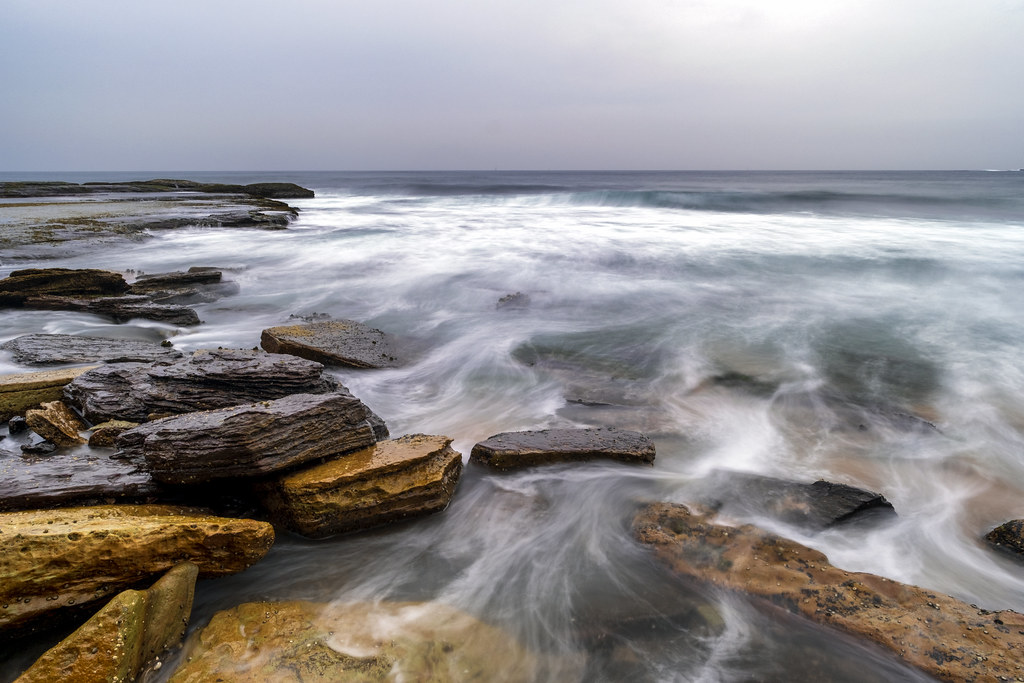 South Bilgola Headland | NSW | Australia | III