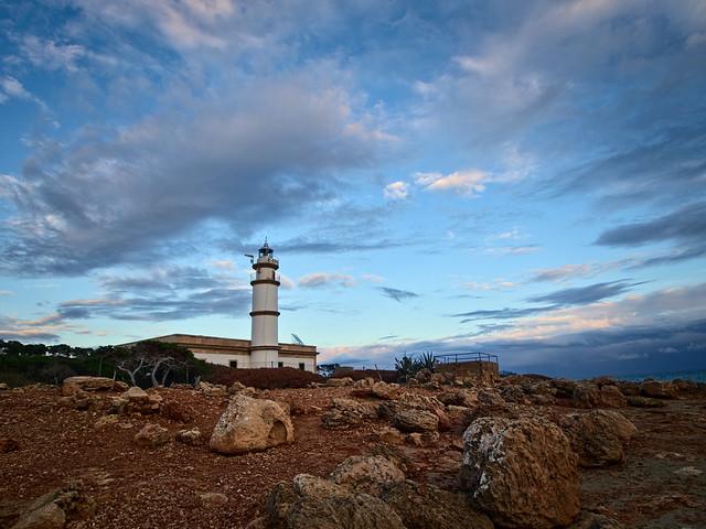 little lighthouse