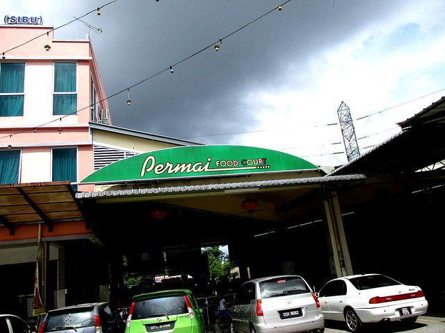 Permai Food Court