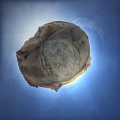 Landmannalaugar Waterfall Little Planet